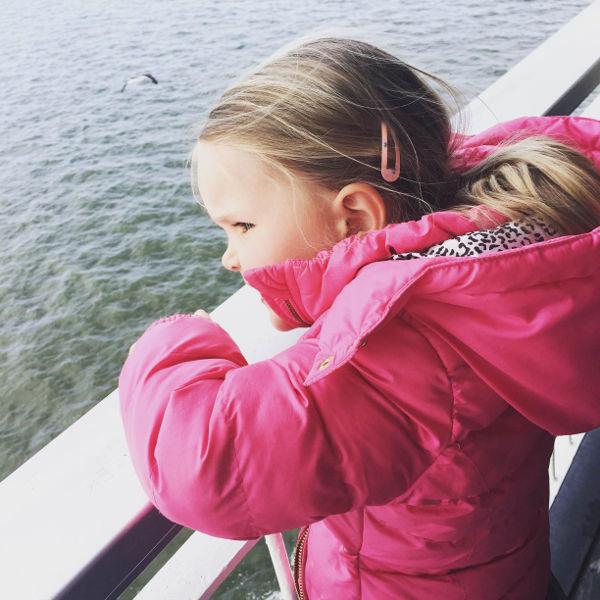 Met kinderen naar Stayokay op Texel