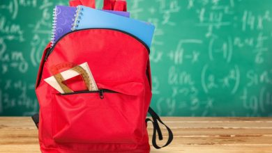 5 tips voor het kiezen van de perfecte schooltas voor middelbare school - AllinMam.com
