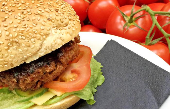 hamburger - AllinMam