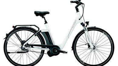 Photo of Een Kalkhoff fiets; waardige opvolger van onze bakfiets?