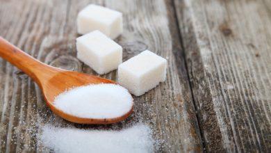 Photo of Suiker? Minder van eten, meer mee scrubben