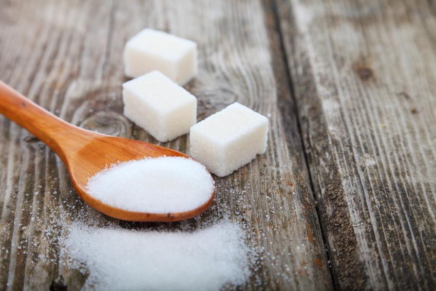 Suiker? Minder van eten, meer mee scrubben - tips - AllinMam.com