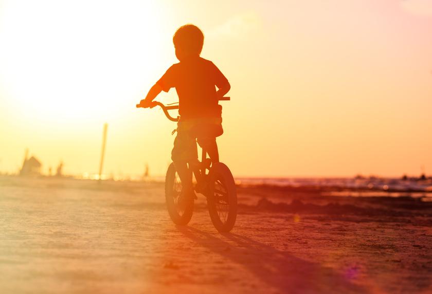 Je kind loslaten en zelfstandig laten worden - AllinMam.com