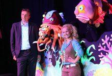 Deep Ocean Monsters musical - Burgers Zoo - AllinMam.com