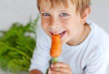 Help, mijn kind eet geen groenten! - AllinMam.com