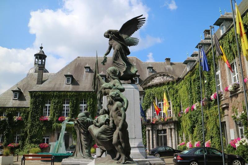 Landal Les Etoiles, België - AllinMam.com
