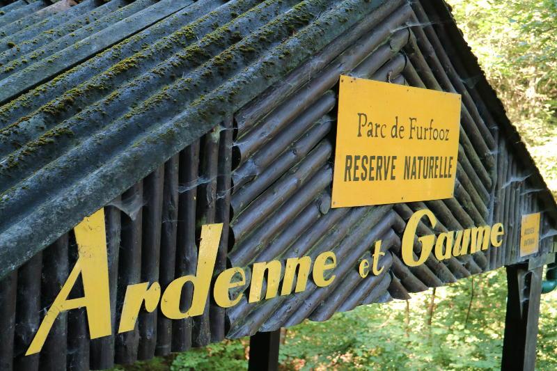 Parc de furfooz - Landal Les Etoiles, België - AllinMam.com
