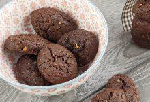 Gezonde koekjes bakken voor in de lunchtrommel - AllinMam.com