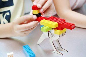 Creatief met Brikkon en LEGO blokjes - AllinMam.com
