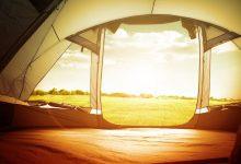 Photo of 13 dingen die je extra waardeert na vakantie in een tent