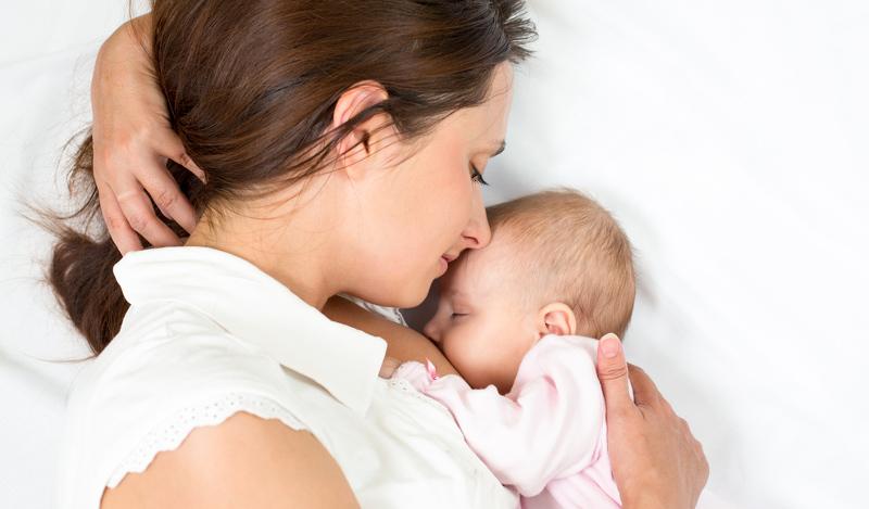 Is borstvoeding geven wel zo vanzelfsprekend? - AllinMam.com