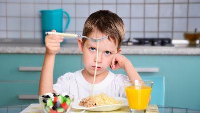 Photo of Help, mijn kind wil niet eten! 11 tips om dit te veranderen