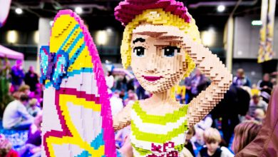 Photo of Win toegangskaarten voor LEGO WORLD