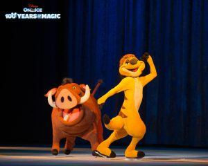 Win 4 zilveren tickets voor Disney On Ice op 24 december - AllinMam.com