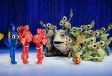 Win 4 zilveren tickets voor Disney On Ice op 24 december - AllinMam.com