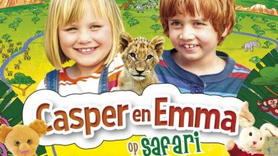 Photo of Win een iTunes code voor Casper en Emma op Safari
