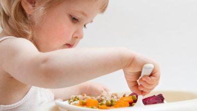 Gezond eten voor kinderen, wat is dat precies? - AllinMam.com