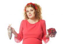 Photo of Wat mag je niet eten als je zwanger bent? Een overzicht.