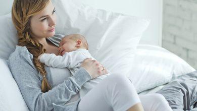 Wat je nog niet wist over de eerste week na de bevalling - AllinMam.com