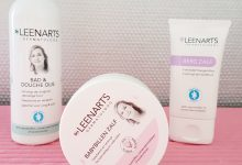 Dr. Leenarts producten voor baby - AllinMam.com