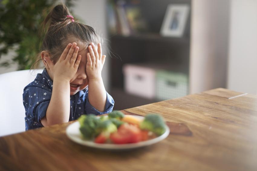 Moeilijke eters? Zo zullen je kinderen makkelijker gaan eten - AllinMam.com