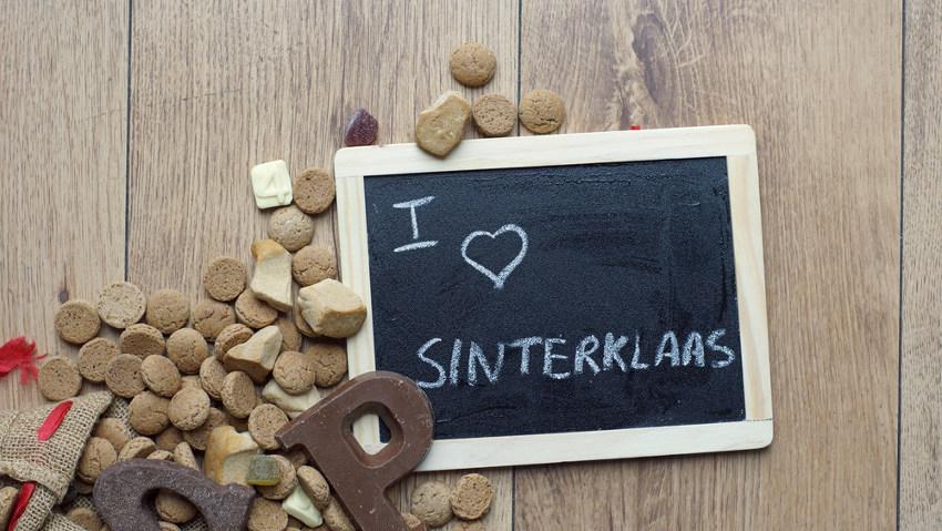 Pinpas zonder limiet van Sinterklaas - AllinMam.com