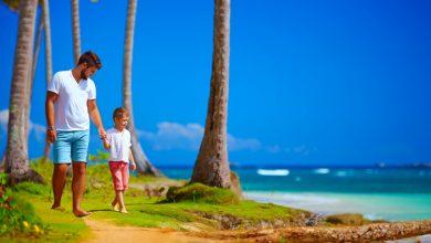 Photo of Ver reizen met kinderen; dingen om rekening mee te houden