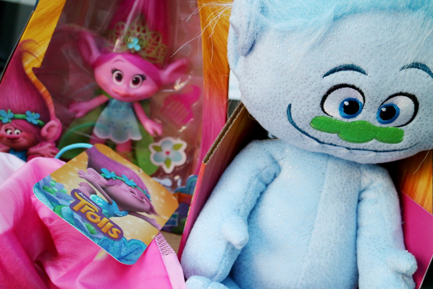 win trolls speelgoed - AllinMam.com