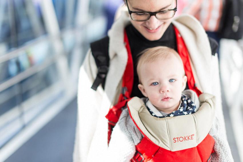 Reizen met een baby, cruise op Norwegian Breakaway - AllinMam.com
