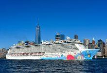 Op cruise met een baby Norwegian Breakaway New York - AllinMam.com