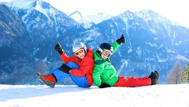 Photo of Met kinderen skiën? Overweeg Ski Juwel Alpbachtal