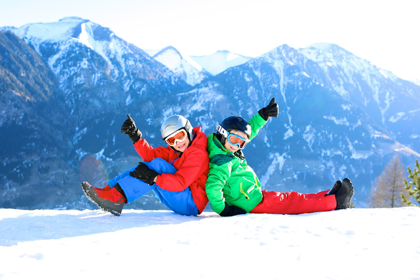 Skiën met kinderen? Overweeg Ski Juwel Alpbachtal! - AllinMam.com