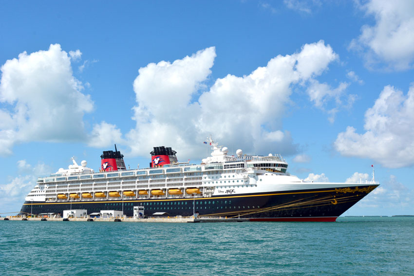 Disney cruiseschip - AllinMam.com