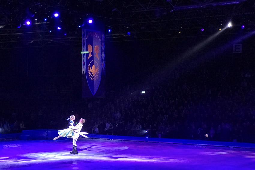 Disney On Ice 100 Years of Magic - AllinMam.com