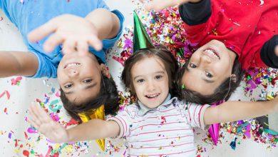 Photo of Op zoek naar een perfect maar ook relaxed kinderfeestje?
