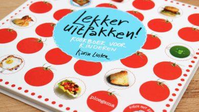 Photo of Kookboek voor kinderen: lekker uitpakken