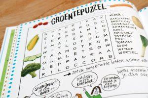 Kookboek voor kinderen: lekker uitpakken - AllinMam.com