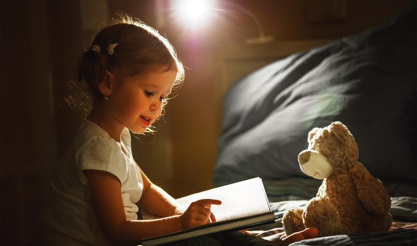 Tips bij het kiezen van een nachtlampje - AllinMam.com
