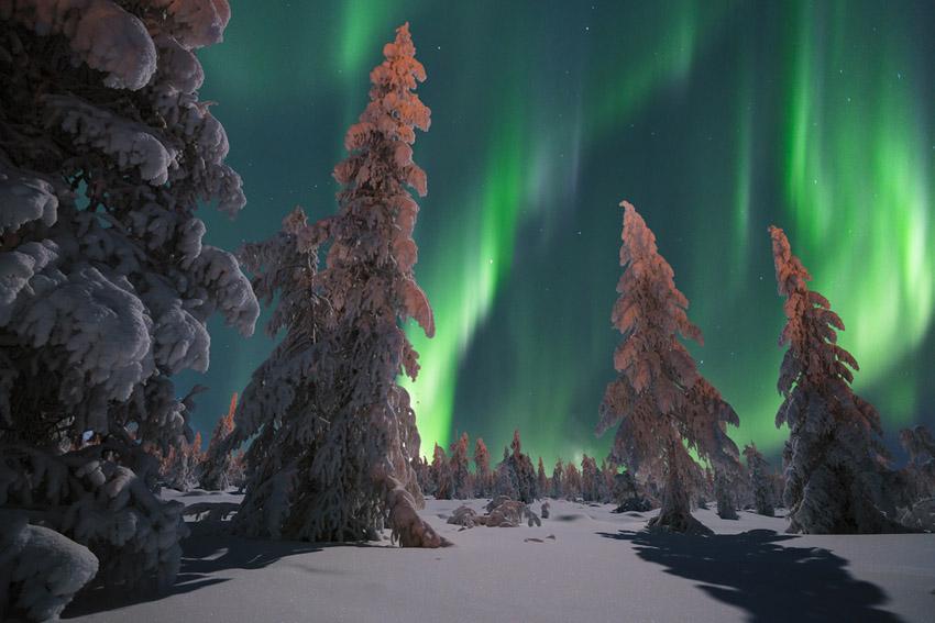 Noorderlicht Yukon - AllinMam.com