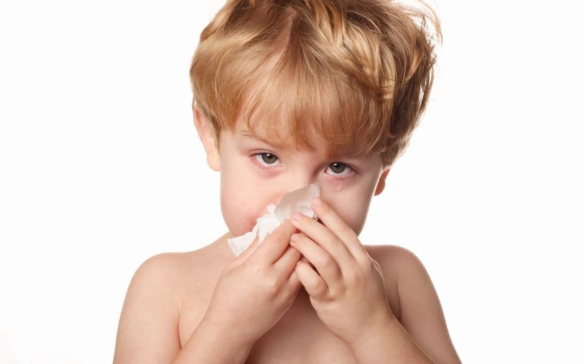 8 tips voor opgedroogd snot verwijderen bij je dreumes - AllinMam.com