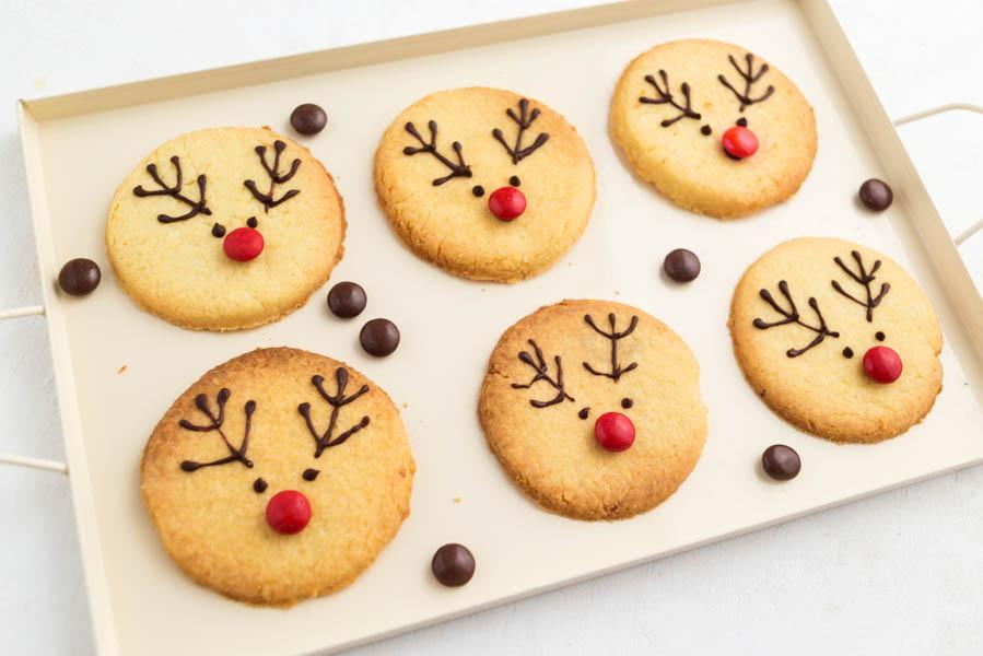 8x idee voor kinderen bij het kerstdiner - AllinMam.com