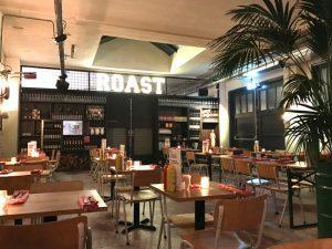 Roast Chicken Bar in Haarlem, eten met kinderen - AllinMam.com