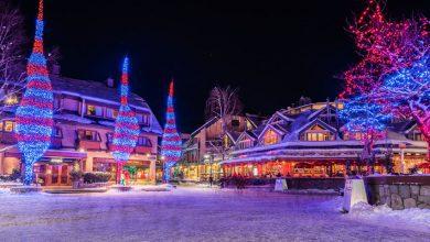 Photo of 11 dingen om te doen met Kerstmis in Canada