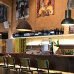 San Blas Bloemendaal bar - AllinMam.com