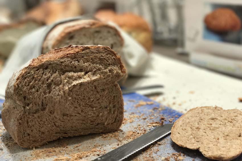 Vayamundo Houffalize le petit buffet brood - AllinMam.com