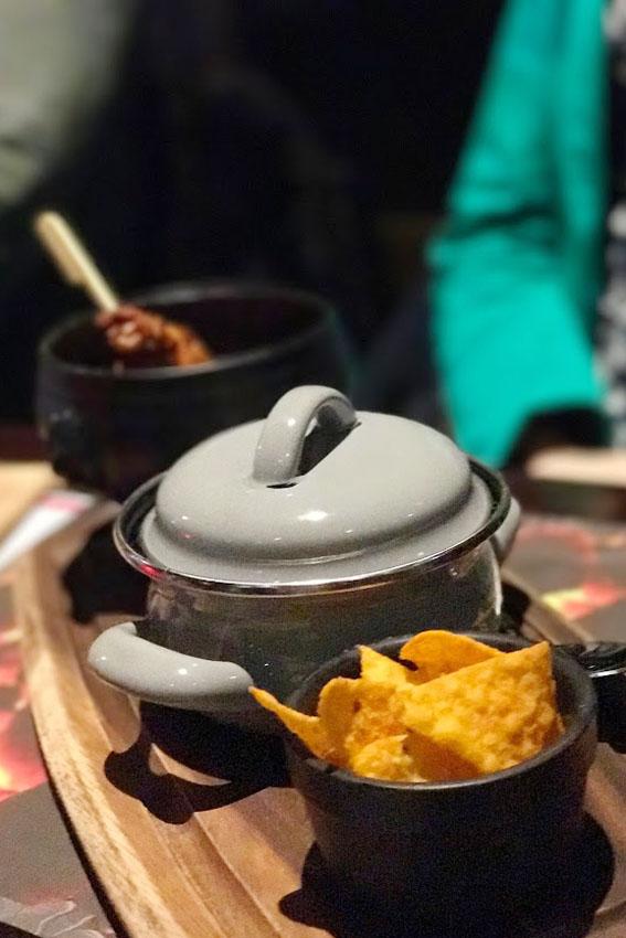center parcs themarestaurants fuego adventure grill gerecht - AllinMam.com