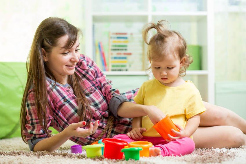 Wij kiezen voor combinatie gastouder en kinderdagverblijf - AllinMam.com