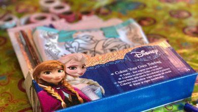 Photo of Op zoek naar de leukste Frozen traktatie