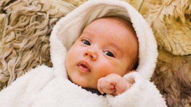 Baby geboren! Liefde op het eerste gezicht of toch niet? - AllinMam.com