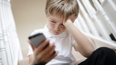Photo of Steeds meer ouders zijn bang voor online pesten